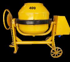 Horbach - Betoneira 400L